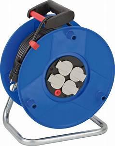Brennenstuhl Kabeltrommel 40m : garant kabeltrommel 40m h05vv f 3g2 5 brennenstuhl ~ Watch28wear.com Haus und Dekorationen