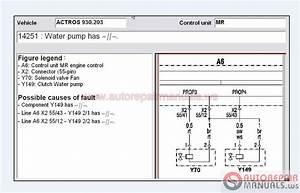 Wire Diagrams Declutching Fan Trucks