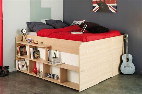 space  bed  storage  parisot design