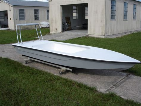 Shallow Water Flats Boats by Best 25 Flats Boats Ideas On Rhib Boat