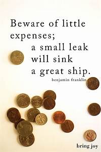 Saving Money Quotes on Pinterest Spend Money Quotes