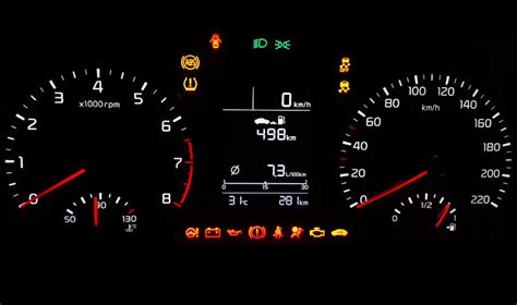 voyant tableau de bord volkswagen les t 233 moins lumineux du tableau de bord le du mono