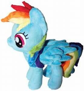 Image - Rainbow Dash plush 4th Dimension Entertainment.png ...