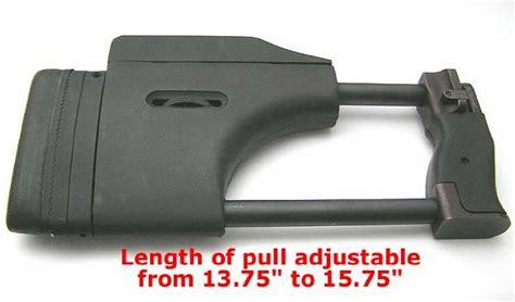Ultimate Accuracy  Amac Model 5100 50 Bmg Caliber