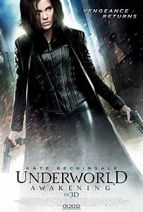 Underworld Awakening Movie Posters From Movie Poster Shop
