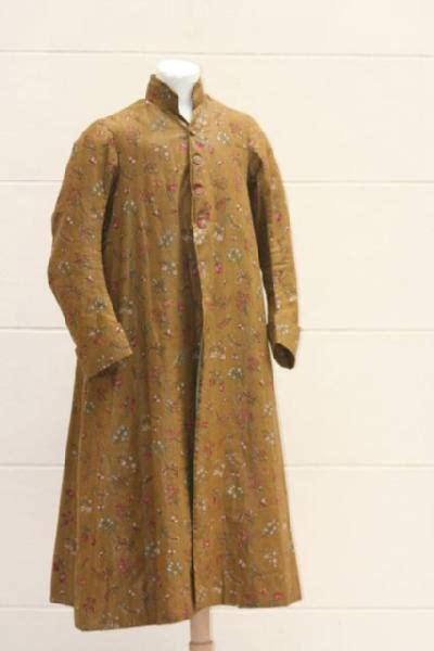 robe de chambre l馮鑽e pour homme la robe de chambre pour les hommes au xviii 232 si 232 cle