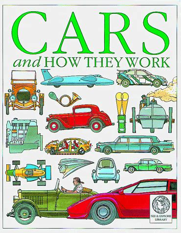 books about cars and how they work 2006 buick rendezvous lane departure warning bookbest children s books obsessions cars trucks nonfiction