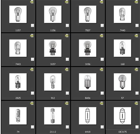 led fitment guide led bulb shopping guide  ijdmtoycom ijdmtoy blog  automotive lighting