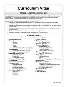 Curriculum Vitae Exle Doc by Free Resume Templates Professional Ms Word Format Within Curriculum Vitae Template 93