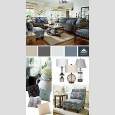 Smooth Blues! (navasota Sofa  Ashley Furniture Homestore