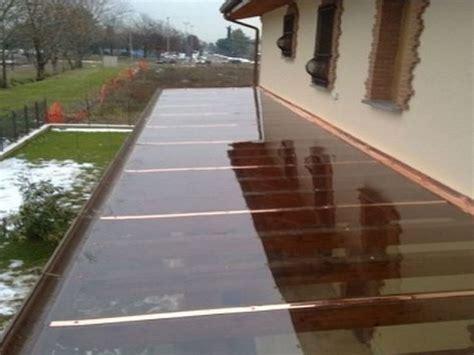 tettoie plexiglass tettoie in plexiglass