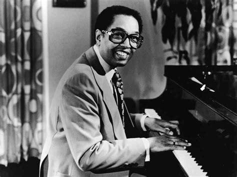 pianist billy taylor jazz ambassador  npr host dies