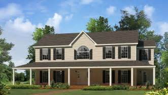 two story homes montgomery two story style modular homes