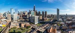 Panoramic skyline views from the West Loop's newest ...  Chicago