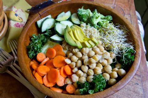 Kale Salad Recipe   Vintage Mixer