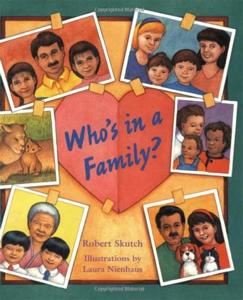 11 books about modern families explaining divorce 237 | single parent books whos in a family
