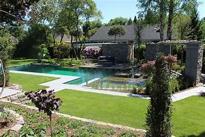 Gartengestaltung Mit Pool : schwimmteich poolbau gartengestaltung garten bitters ~ A.2002-acura-tl-radio.info Haus und Dekorationen