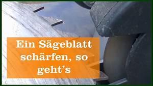 Sägeblatt Schärfen Kosten : ein s geblatt sch rfen youtube ~ A.2002-acura-tl-radio.info Haus und Dekorationen