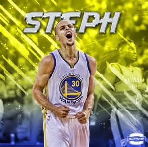 Stephen Curry Edits