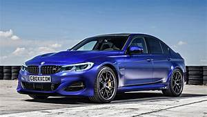 New Bmw M3 Might Get A Manual Gearbox After All