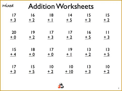 addition worksheets  grade  fabtemplatez