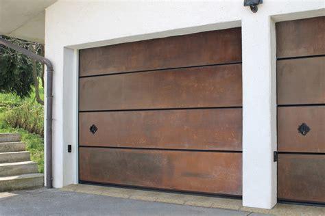 Porte Per Box Auto by Portoni Breda Arredare Con Stile Il Box Auto