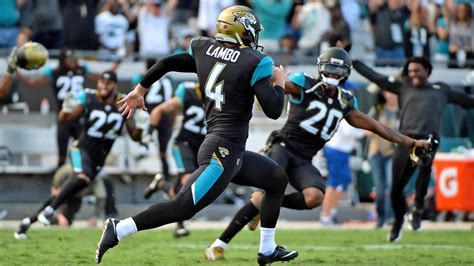 nfl playoff picture week  updates   jaguars