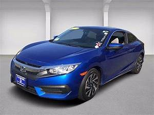 2005 Honda Civic Coupe Ex For Sale In Rhode Island