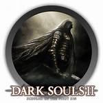 Souls Dark Icon Sin Scholar Ii Blagoicons