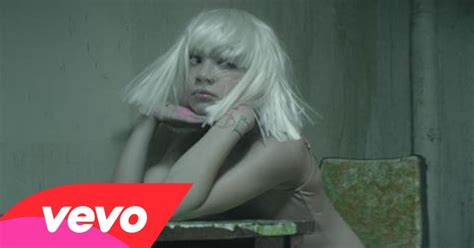 Sia Chandelier Official by Sia Chandelier Dinle Izlesene