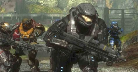 Halo Reach Pc 10 Best Missions To Play Again And Again