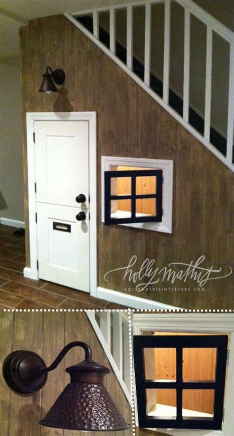 amazing kids playhouses stairs home design interior