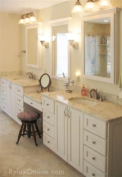 ideas  bathroom double vanity  pinterest