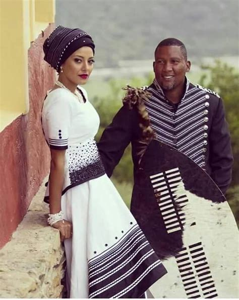 Xhosa traditional wear designs 2017 - style you 7
