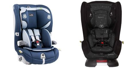The Benefits Of Harnessing Your Child Until 7- Type G Car
