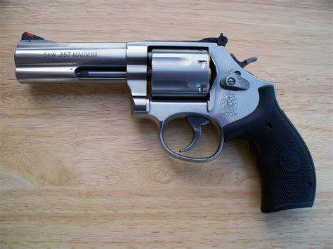 The 5 Best Revolvers (ruger And Smith & Wesson Made The