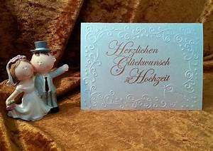 Glückwunschkarten Zur Goldenen Hochzeit : die kleine bleilaus glueckwunschkarten zur hochzeit ~ Frokenaadalensverden.com Haus und Dekorationen
