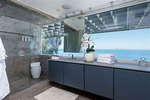 Modern Malibu Beach House: Rooms with a View