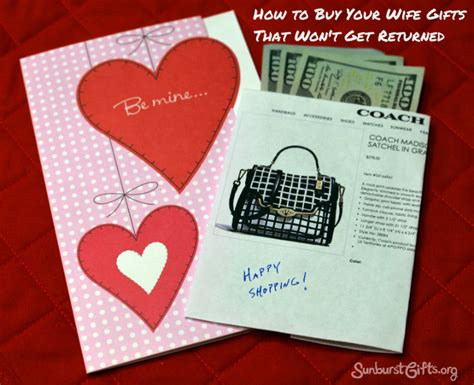 How To Buy Your Wife Gifts That Won't Get Returned Heaven Gifts Shipping Germany Travel Planning Pinterest Women's Health For Her Gadget Under £30 Flash Sale Little Edible Gift Baskets