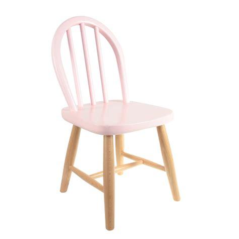 chaises enfant chaise enfant filou poudr 233 in april pour