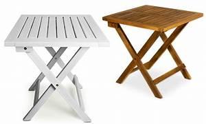 Table D Appoint Blanche : table d 39 appoint pliante groupon shopping ~ Teatrodelosmanantiales.com Idées de Décoration