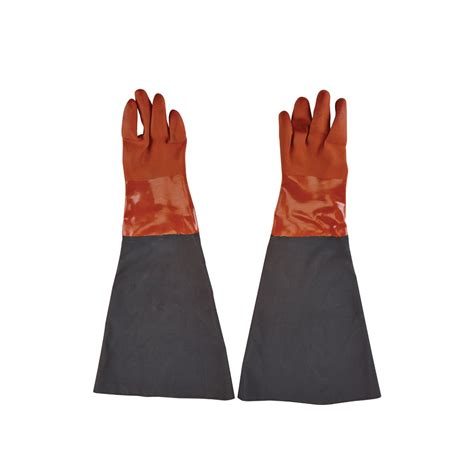 Blast Cabinet Gloves Harbor Freight by Abrasive Blasting Cabinet Gloves