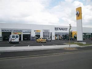 Garage Renault Tournefeuille : garage garage renault soreva granville garage granville ~ Gottalentnigeria.com Avis de Voitures