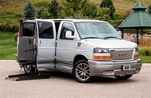 Used Handicap Vans For Sale On Craigslist Are Not Always