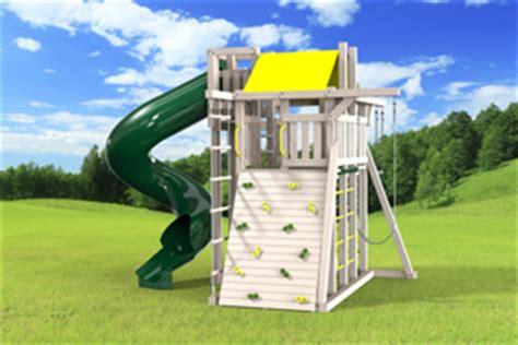jeux exterieur pour enfants wooden swing sets jeux modul air