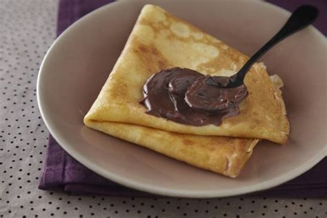 cours de cuisine atelier des chefs recette de crêpes faciles au chocolat rapide