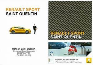 Renault Saint Quentin : publicit auto ~ Medecine-chirurgie-esthetiques.com Avis de Voitures