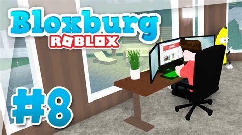 bloxburg  epic gaming room roblox   bloxburg