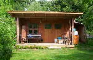 gartenhaus selber bauen bei derselbermacherde