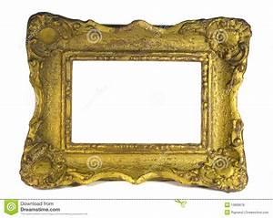 Cadre De Tableau : cadre de tableau en bois baroque photo stock image du ~ Dode.kayakingforconservation.com Idées de Décoration
